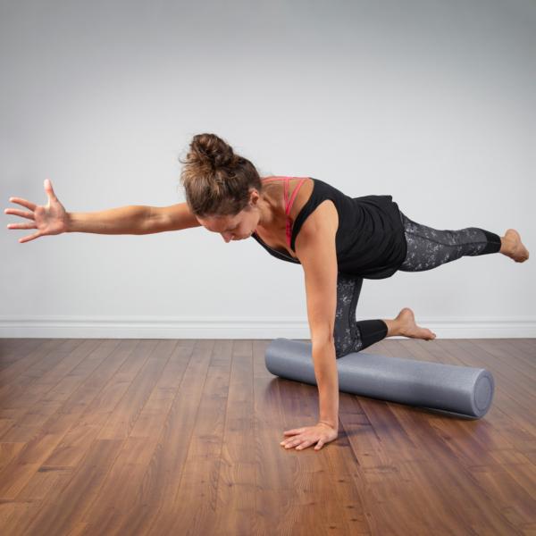 Cours Pilates Tune Up INTERMÉDIAIRE - En ligne