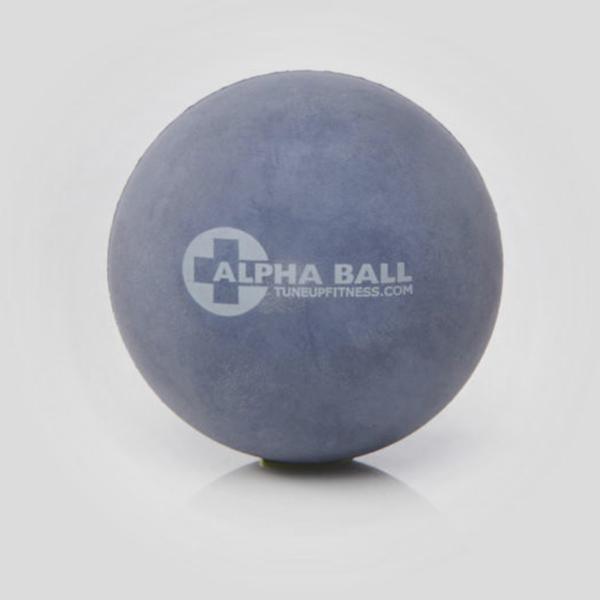 Véro Tune Up - Balle Alpha
