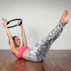 Véro Tune Up - pilates tune up