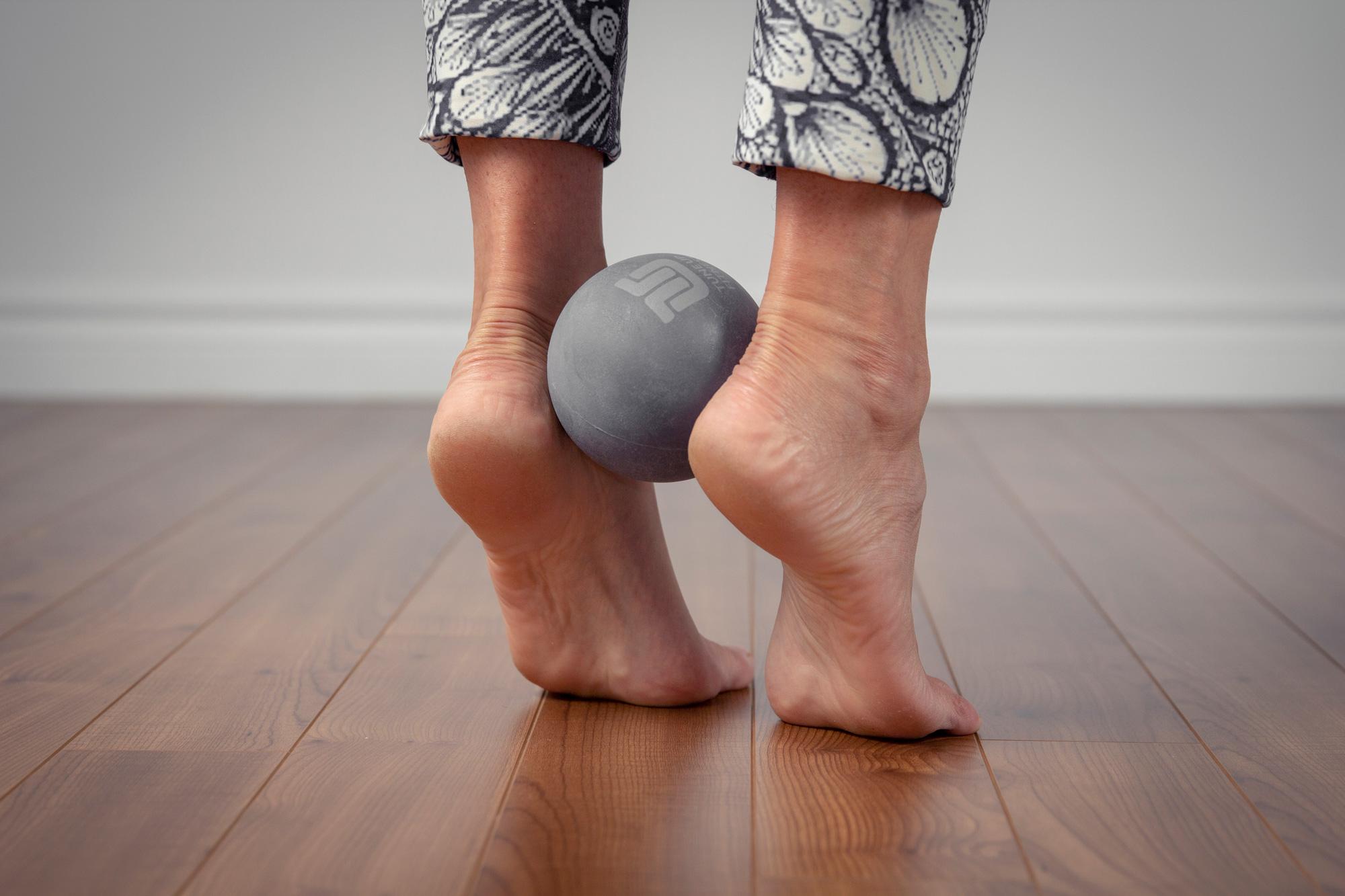 Véro Tune Up - stretching par balles