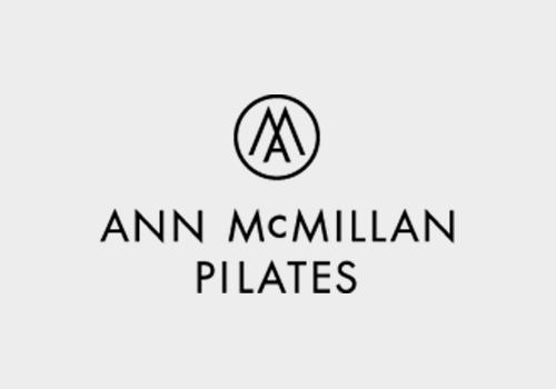 Ann McMillan Pilates